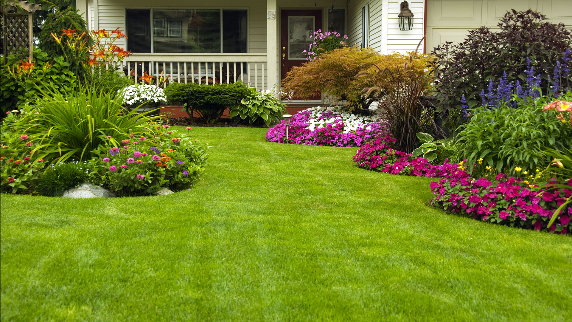 Libertyville Lawn Care